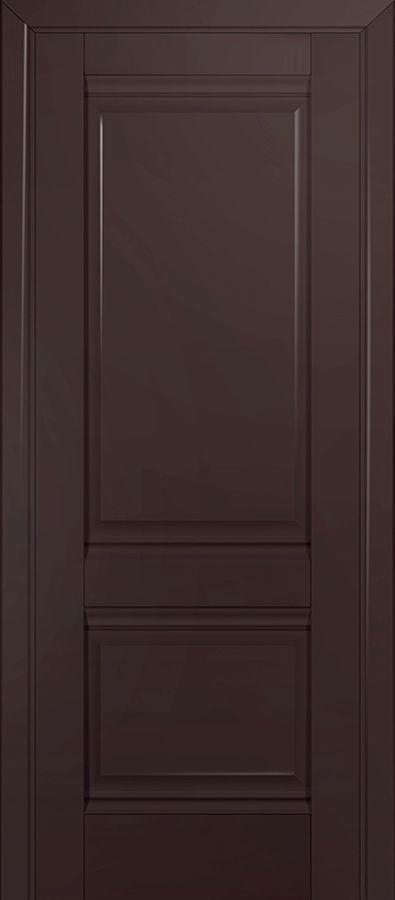 1U темно-коричневый