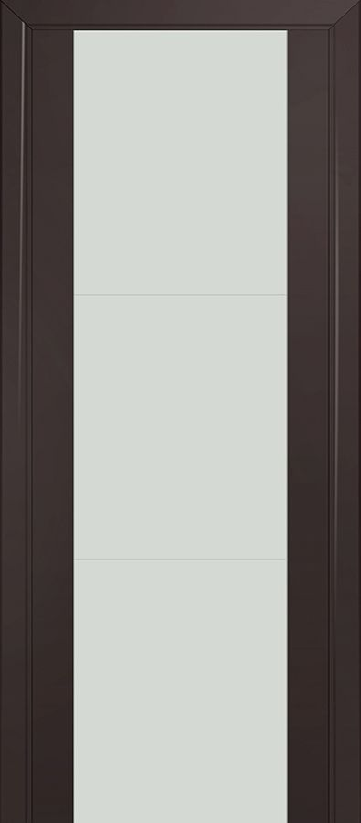 22U темно-коричневый