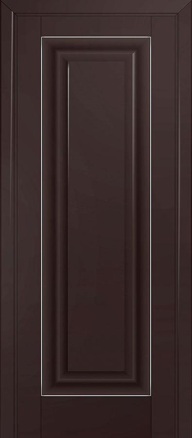 23U темно-коричневый