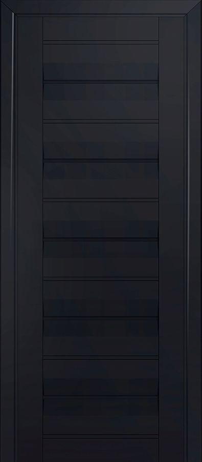 48U черный матовый