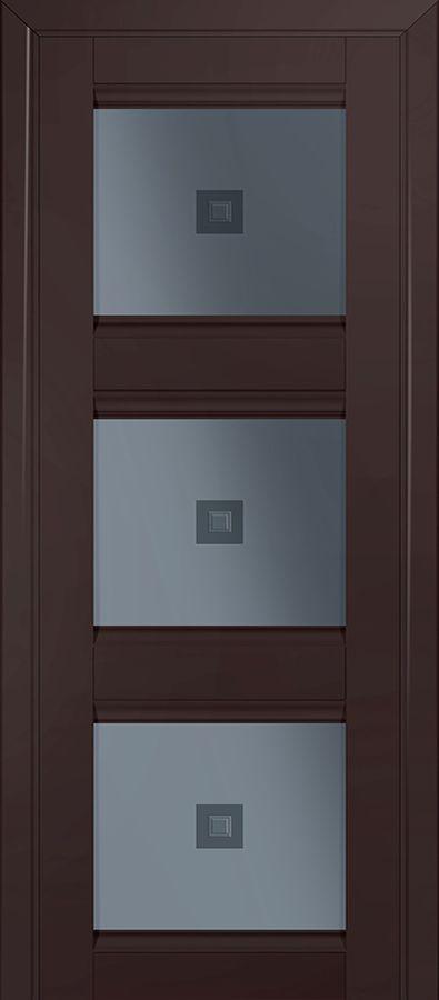 4U темно-коричневый