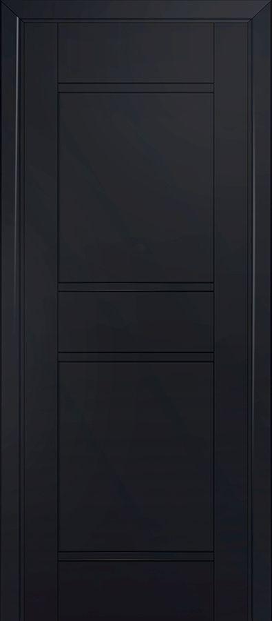 50U черный матовый