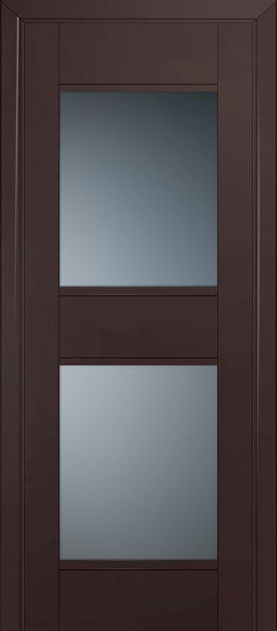 51U темно-коричневый