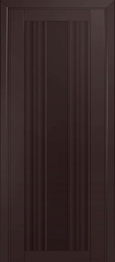 52U темно-коричневый