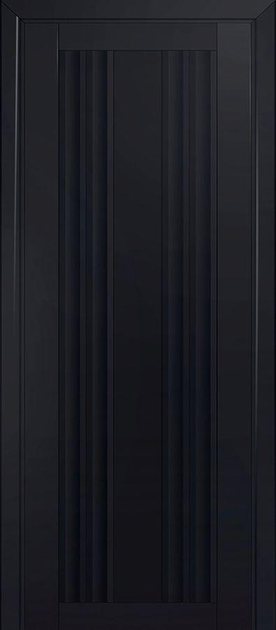 52U черный матовый