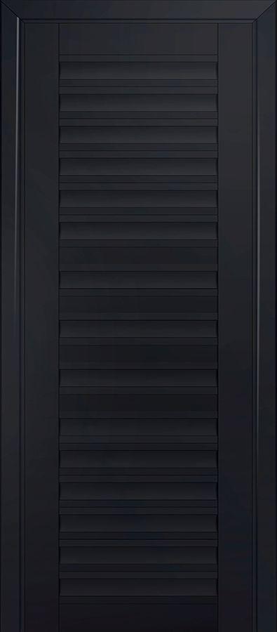 54U черный матовый