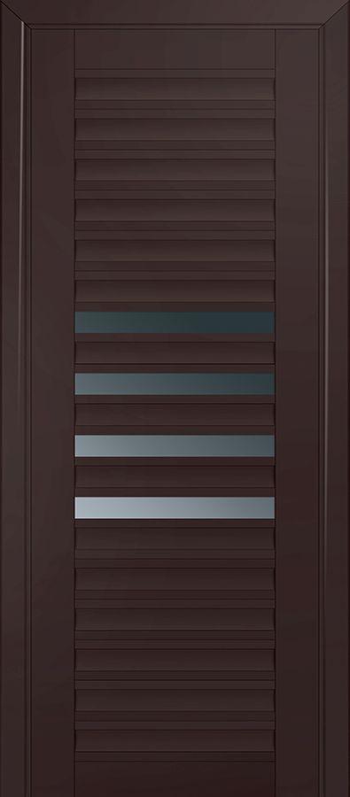 55U темно-коричневый