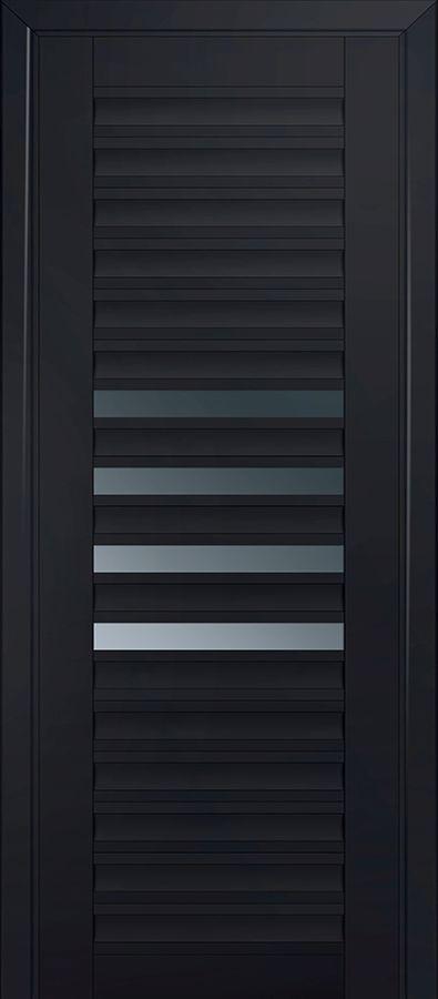 55U черный матовый