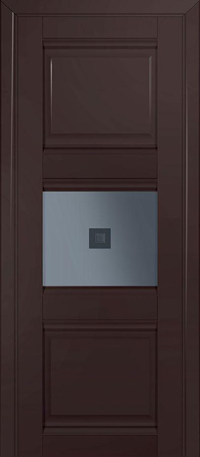 5U темно-коричневый