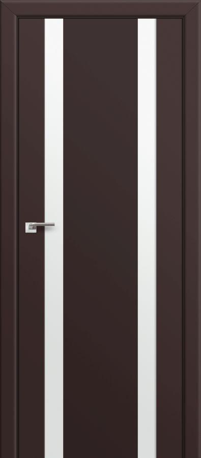 63U темно-коричневый
