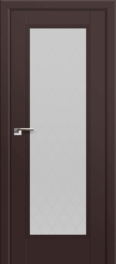 65U темно-коричневый