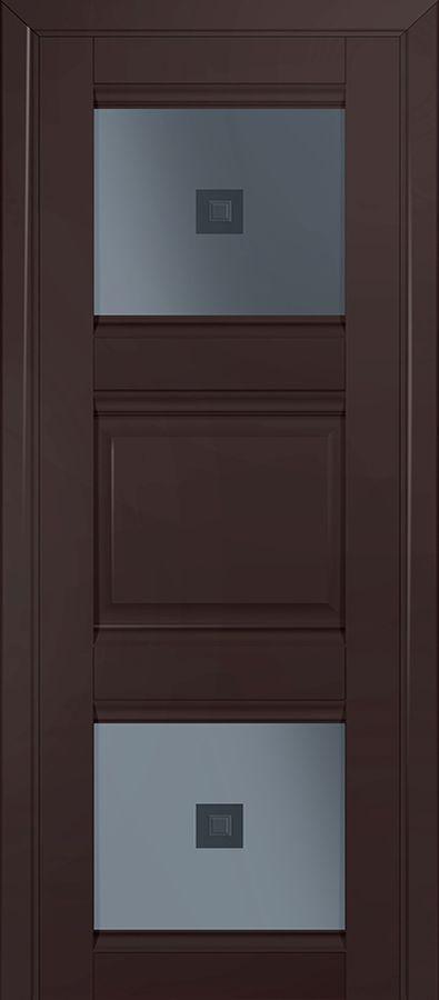 6U темно-коричневый