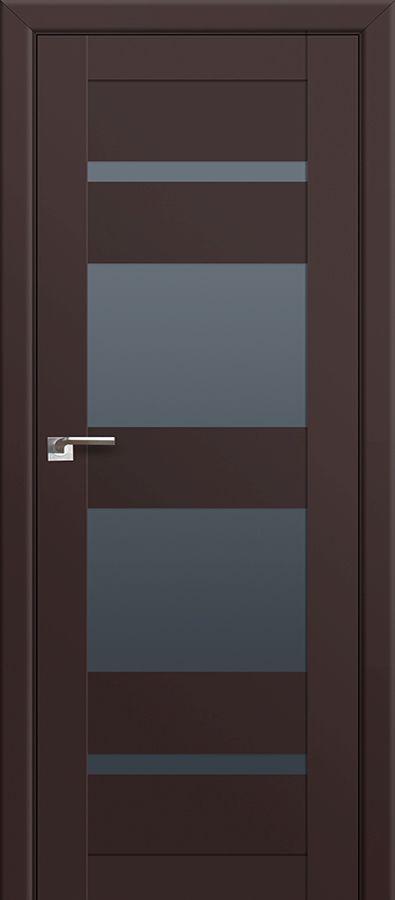 72U темно-коричневый